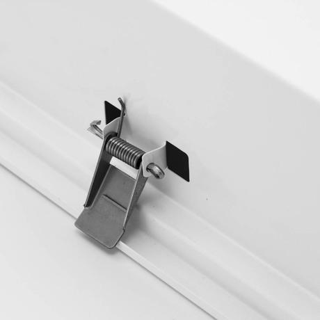 Fixing clip