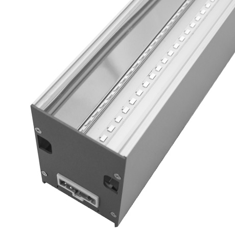 LED MODUL AND REFLECTOR